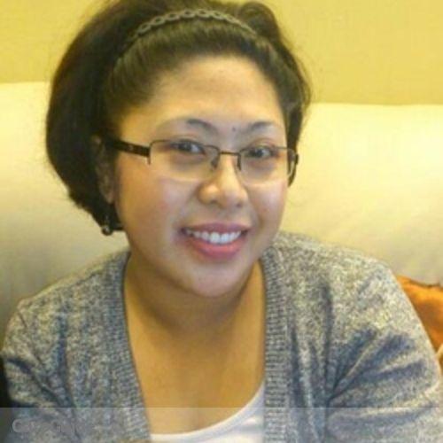 Canadian Nanny Provider Aubern Joy Burgos's Profile Picture