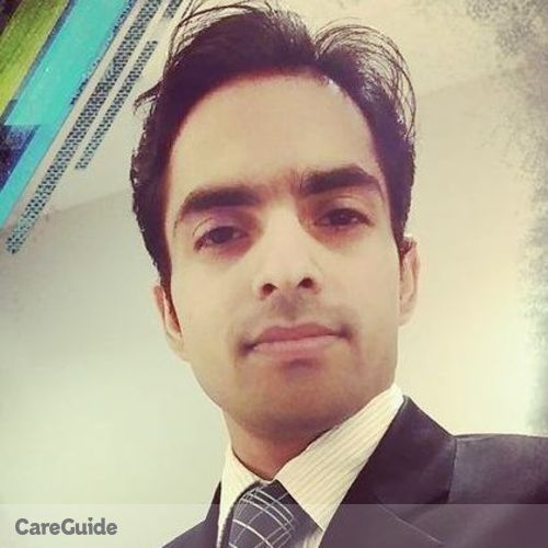 Tutor Provider Shirish B's Profile Picture
