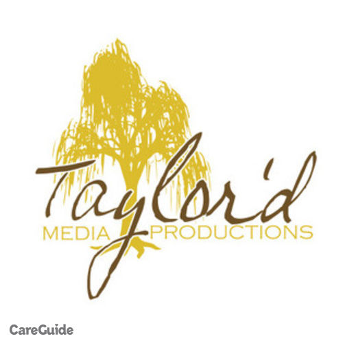 Videographer Provider Taylor'd Media Productions's Profile Picture