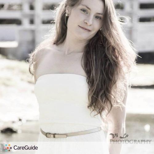 Child Care Provider Rebecca Augusta's Profile Picture