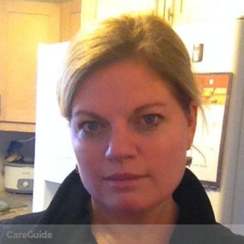 Canadian Nanny Provider Corinna 's Profile Picture