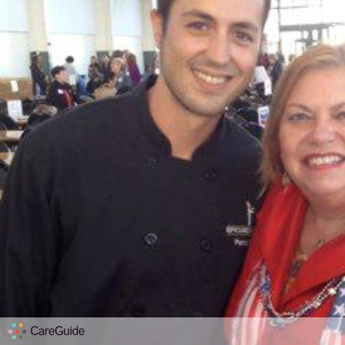 Chef Provider Patrick D's Profile Picture