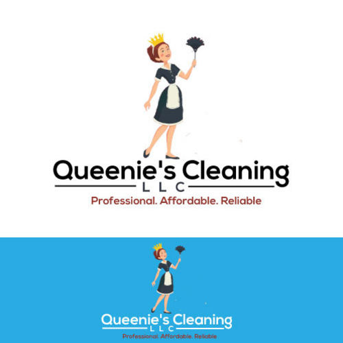 Queenie's Cleaning LLC (Licensed & Insured) - Professional. Affordable. Reliable