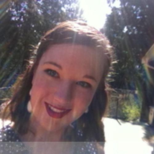 Canadian Nanny Provider Taylor Manson's Profile Picture