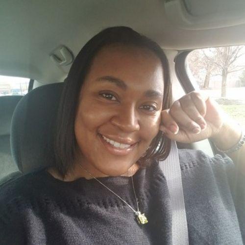 House Sitter Provider Toni Allen's Profile Picture