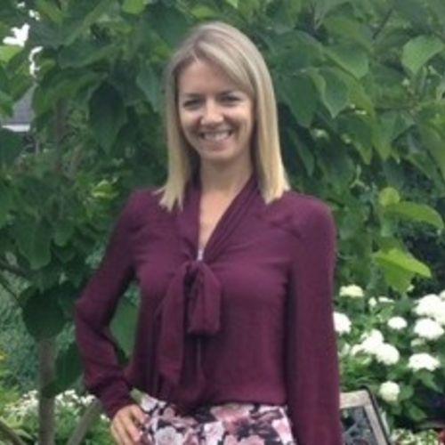 Canadian Nanny Provider Mindy P's Profile Picture