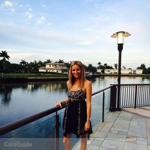 Pet Care Provider Amy Leger's Profile Picture