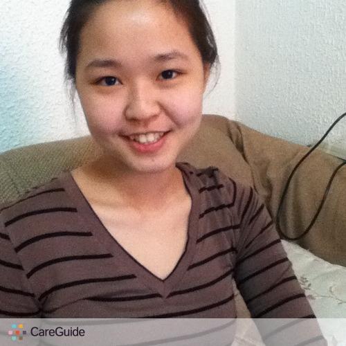 Housekeeper Provider Sichok Larppatikul's Profile Picture