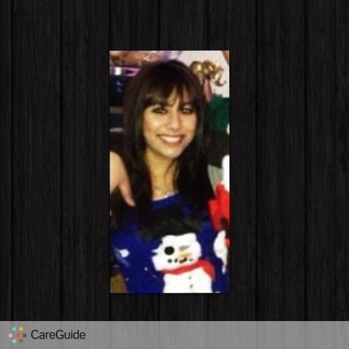 Child Care Provider Kristi Dorame's Profile Picture