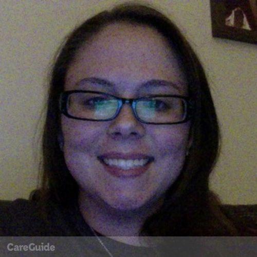 Child Care Provider Lindsay Hosford's Profile Picture