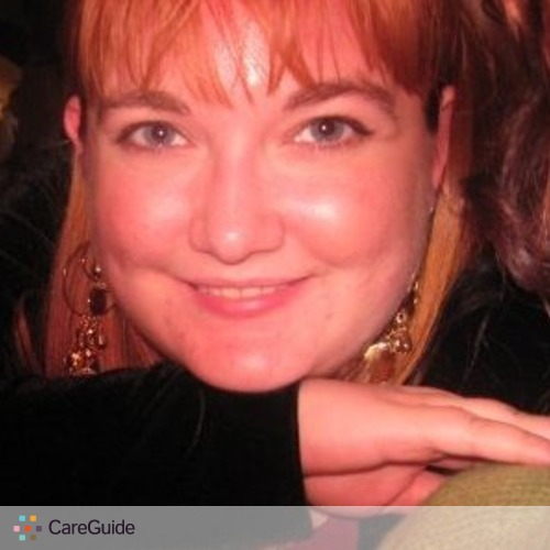 Child Care Provider Heather Edwards's Profile Picture
