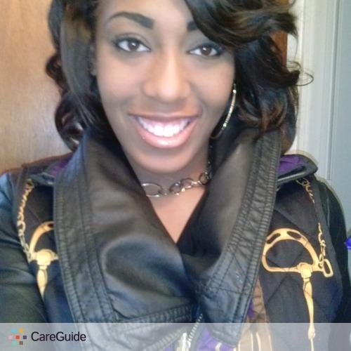 Child Care Provider Mariadieth Carter's Profile Picture