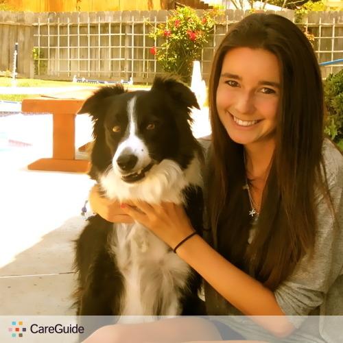 Pet Care Provider Shelly V's Profile Picture