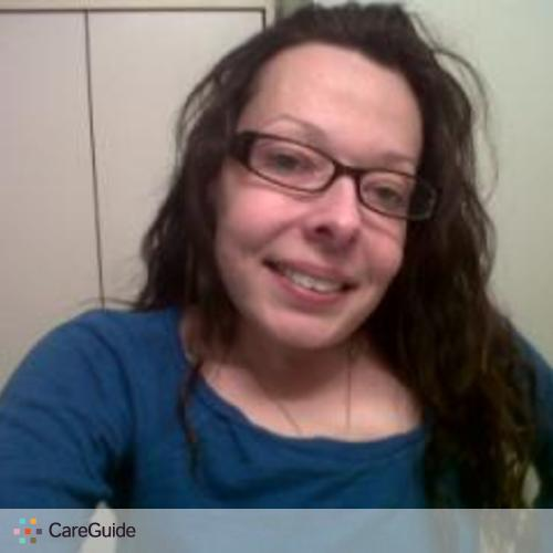 Child Care Provider Holly Nevdoff's Profile Picture