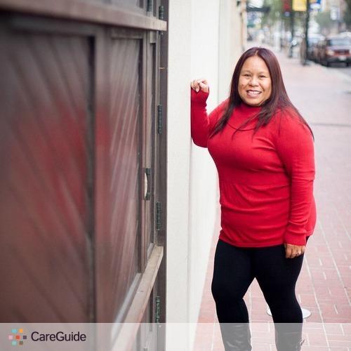 Child Care Provider Donna Anderson's Profile Picture