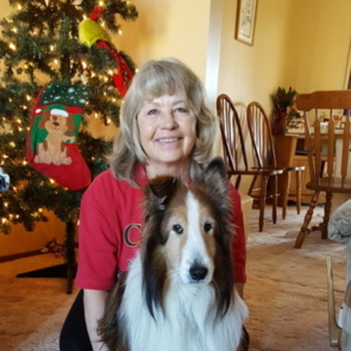 Pet Care Provider Jan Newlove's Profile Picture