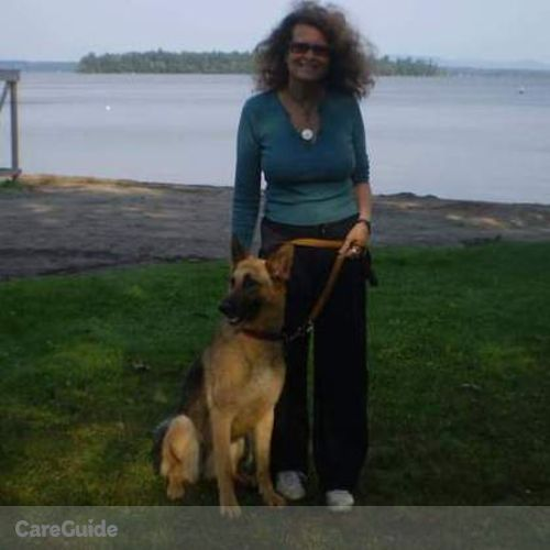 Pet Care Provider Michaela Sefler's Profile Picture