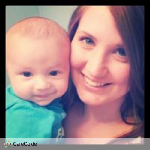 Child Care Provider Torri A's Profile Picture