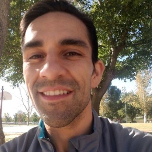 Handyman Provider Octavio Barba's Profile Picture