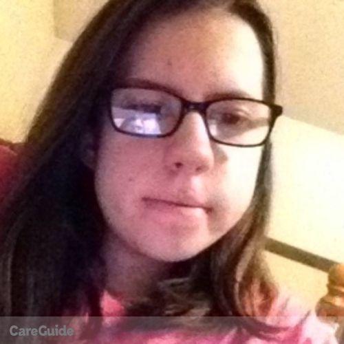 Child Care Provider Tifany L's Profile Picture