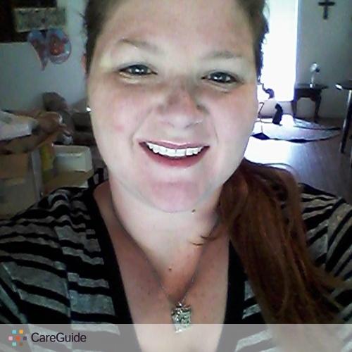 Pet Care Provider Sarah L's Profile Picture