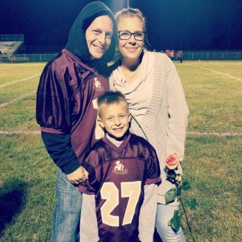 Child Care Provider Alicia Harmon's Profile Picture