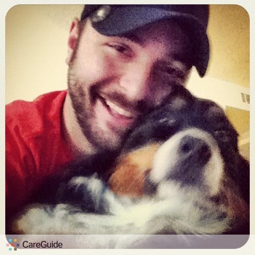 Pet Care Provider Jeffrey C's Profile Picture