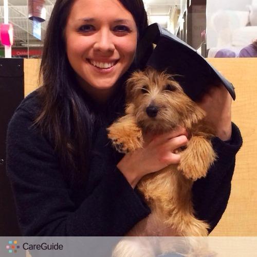 Pet Care Provider Nikki M's Profile Picture
