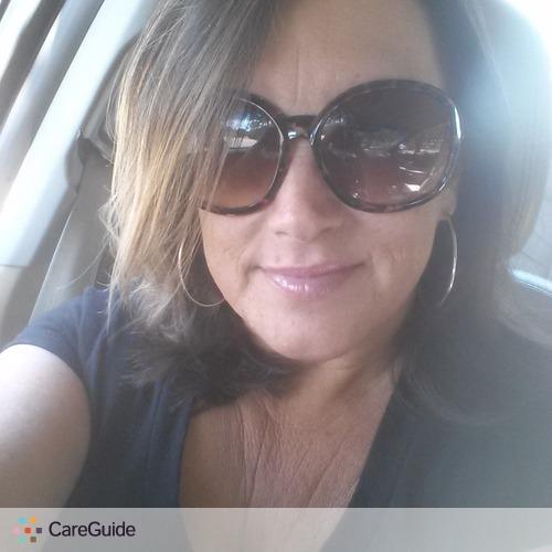 Pet Care Provider Kim Nichols's Profile Picture