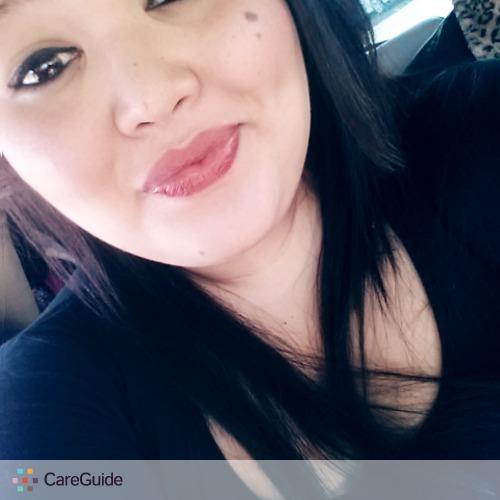 Child Care Provider Angelic Casarez's Profile Picture