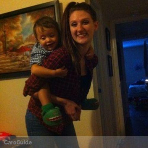 Child Care Provider Deana M's Profile Picture