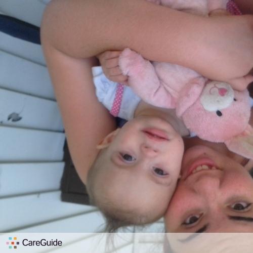 Child Care Provider Veronica Cook's Profile Picture