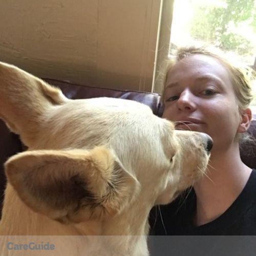 Pet Care Provider Anna McDermott's Profile Picture