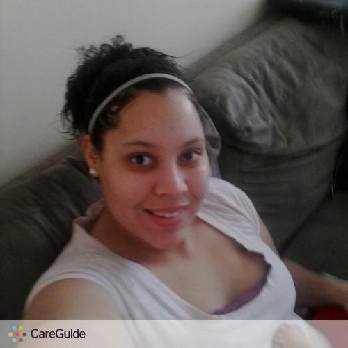Child Care Provider Autumn Emmons's Profile Picture
