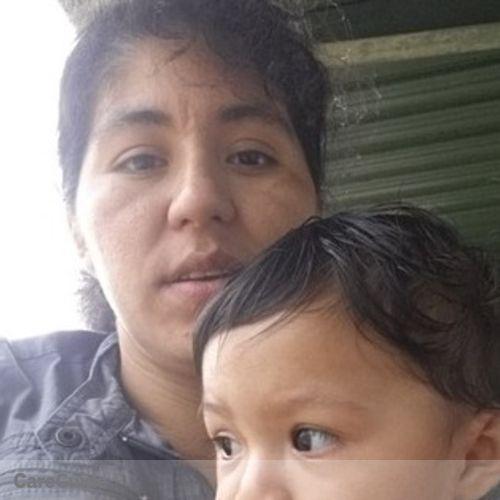 Housekeeper Provider Melinda Leyva's Profile Picture