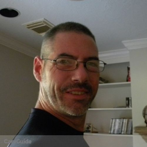 House Sitter Provider Kirk Arthur's Profile Picture