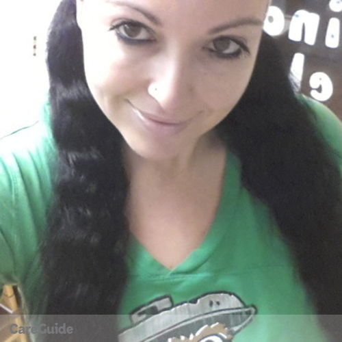 Child Care Provider Julie Mantua's Profile Picture