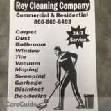 Housekeeper in New Britain