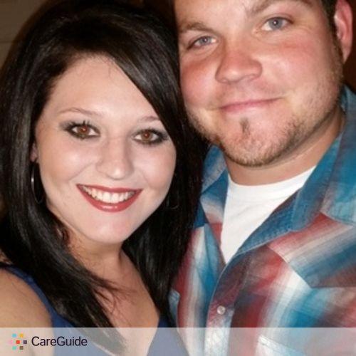 Child Care Provider Jessica McElhaney's Profile Picture