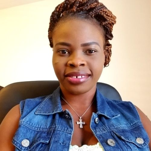 Canadian Nanny Provider Christianah O's Profile Picture