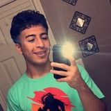My Name is Juan Ibarra Im 17yrs Old and I Love Animals!