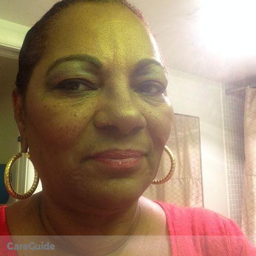 Elder Care Provider Jacqueline T's Profile Picture