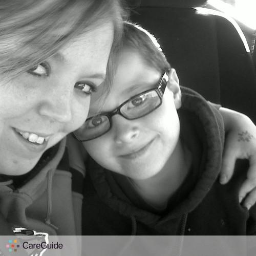 Child Care Provider Heather Benton's Profile Picture