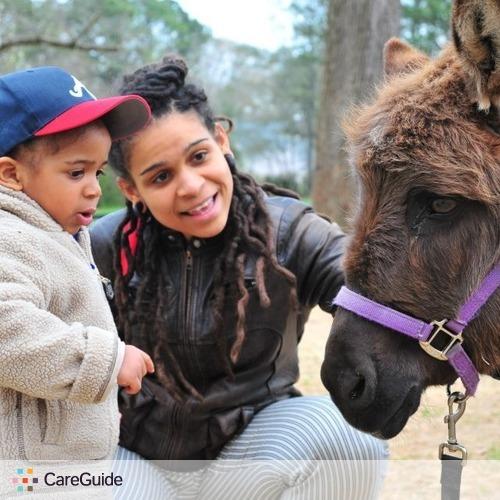 Child Care Provider Rema Phillips's Profile Picture