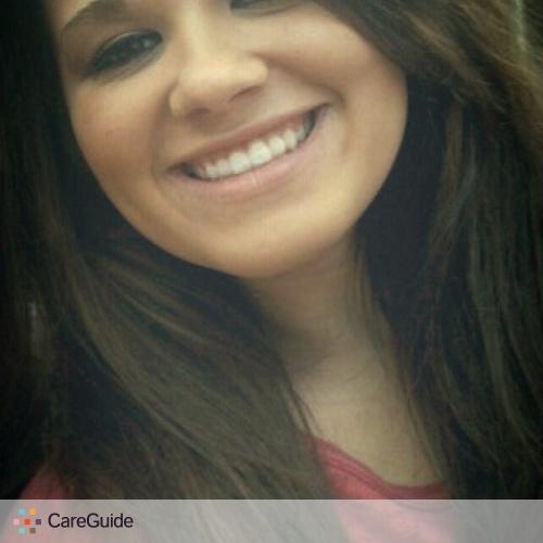 Child Care Provider Allie Hartwick's Profile Picture