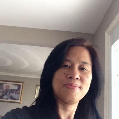 Elder Care Provider Connie Espiritu's Profile Picture