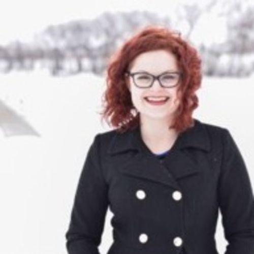 Canadian Nanny Provider Nikki D's Profile Picture