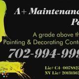 Painter in Henderson