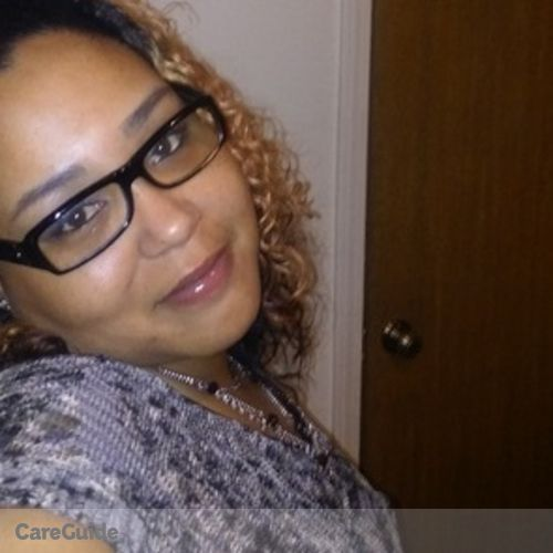Housekeeper Provider Selma Davis's Profile Picture