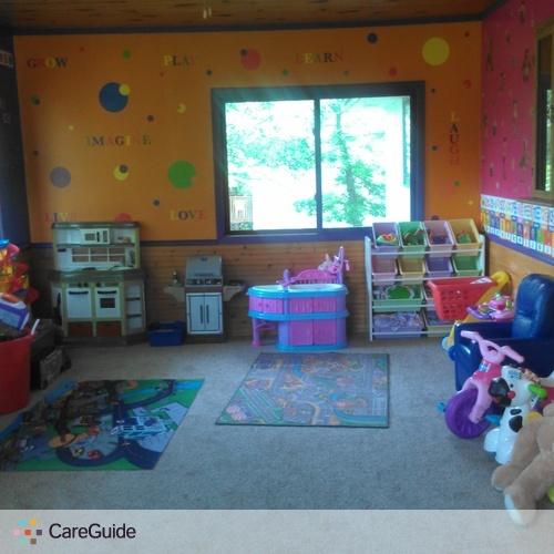 Child Care Provider Chelsey O's Profile Picture